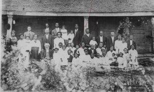 My Roots, circa 1918
